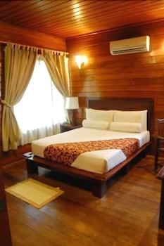 마누칸 아일랜드 리조트(Manukan Island Resort) Hotel Image 2 - Guestroom