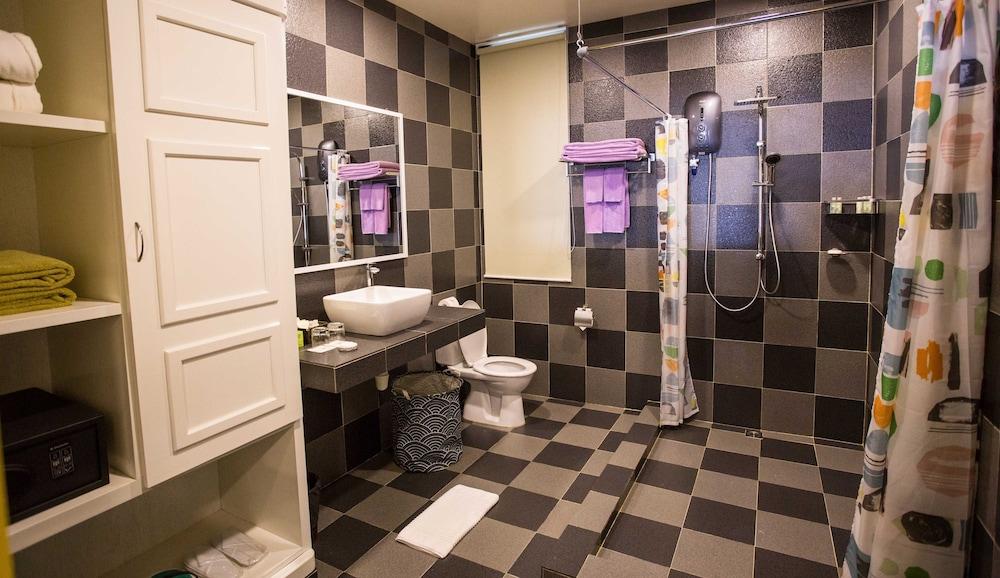 마누칸 아일랜드 리조트(Manukan Island Resort) Hotel Image 27 - Bathroom