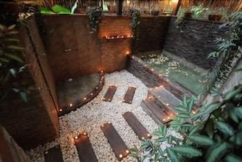 마누칸 아일랜드 리조트(Manukan Island Resort) Hotel Image 25 - Bathroom