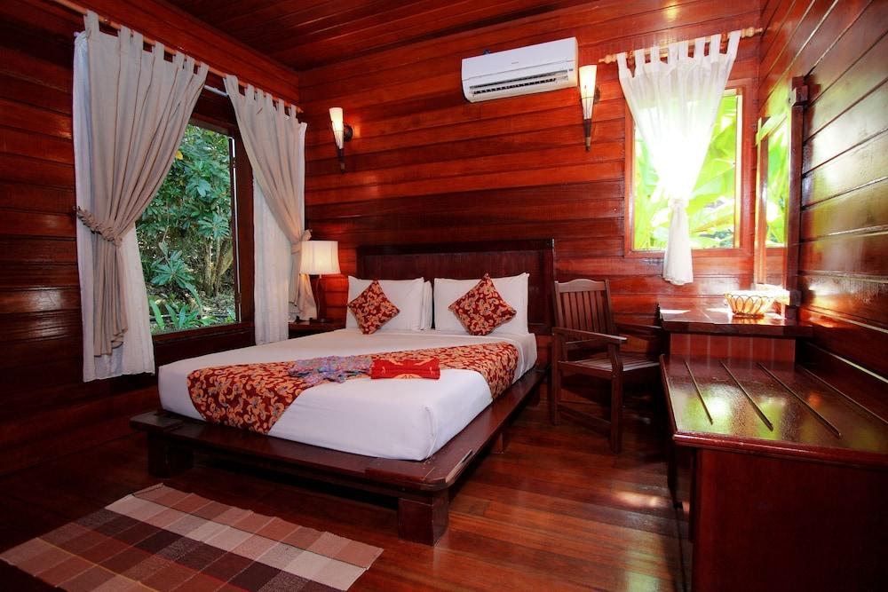 마누칸 아일랜드 리조트(Manukan Island Resort) Hotel Image 7 - Guestroom