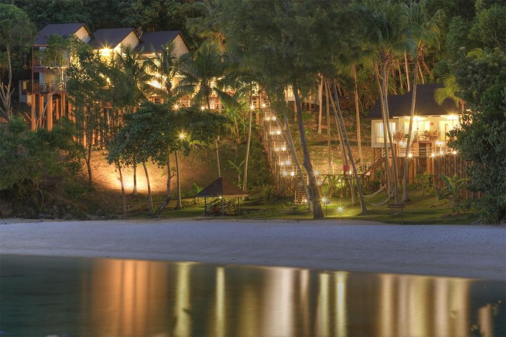 마누칸 아일랜드 리조트(Manukan Island Resort) Hotel Image 61 - Exterior