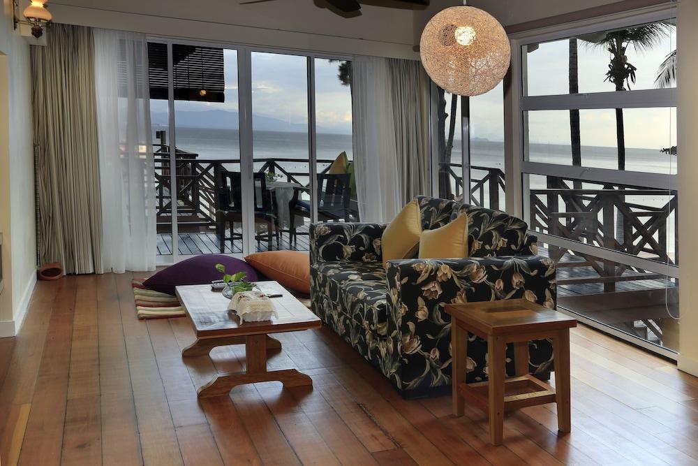 마누칸 아일랜드 리조트(Manukan Island Resort) Hotel Image 20 - Living Area