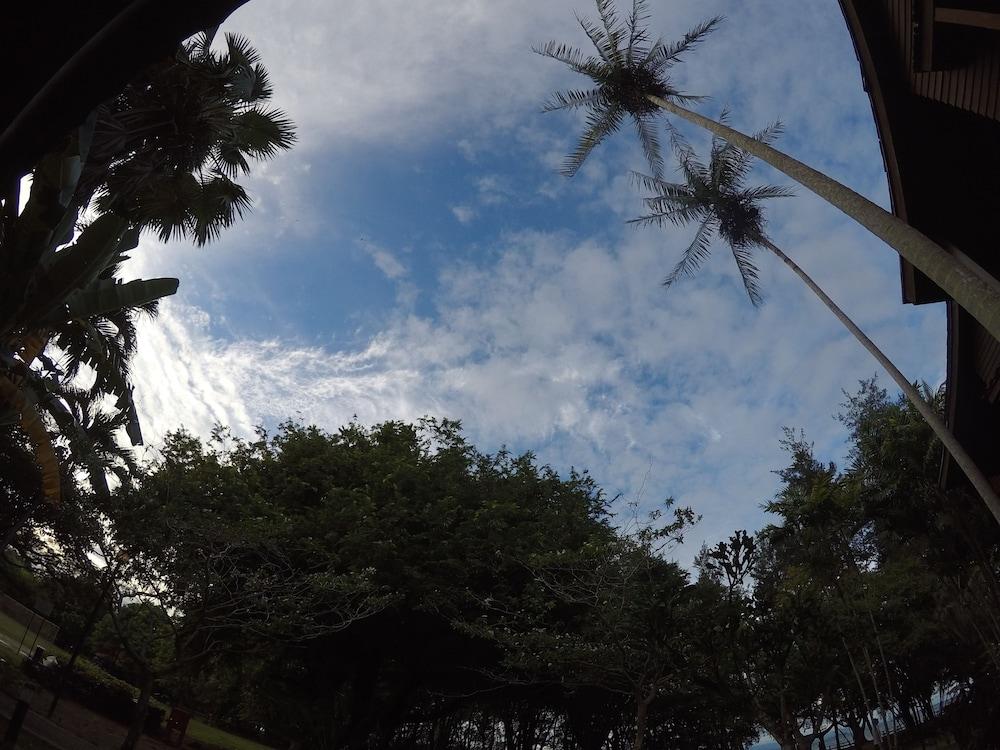 마누칸 아일랜드 리조트(Manukan Island Resort) Hotel Image 56 - Exterior