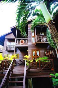 마누칸 아일랜드 리조트(Manukan Island Resort) Hotel Image 32 -