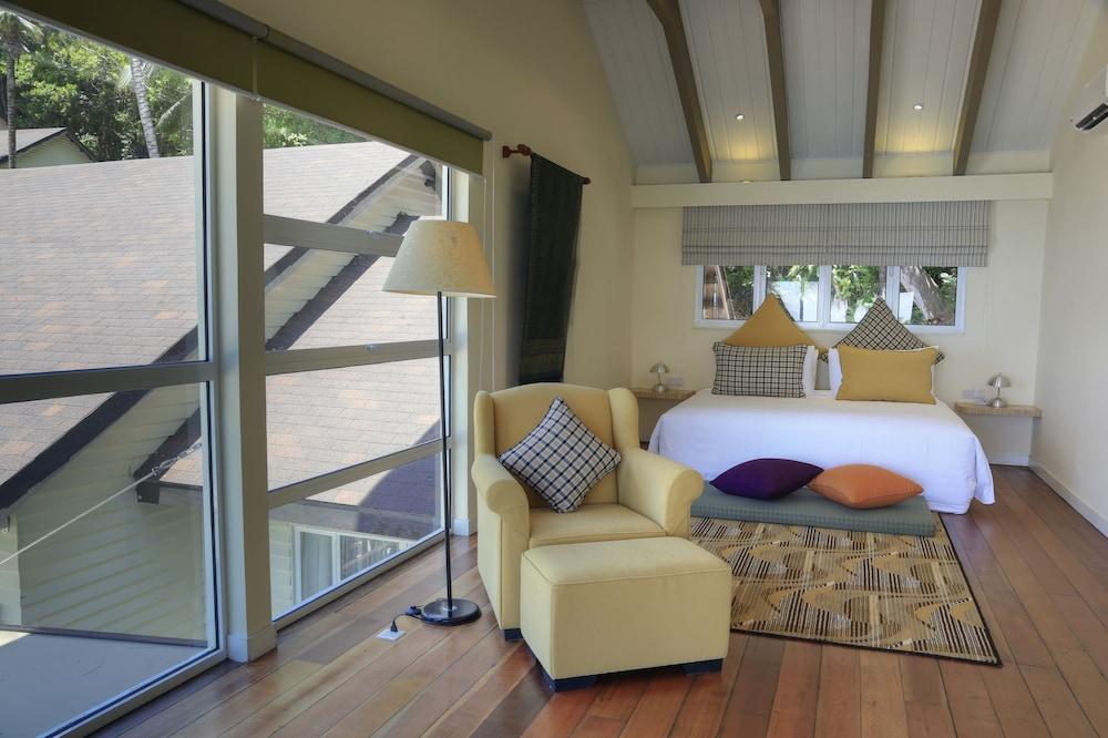 마누칸 아일랜드 리조트(Manukan Island Resort) Hotel Image 9 - Guestroom