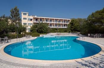 Hotel - Acharnis Kavallari Hotel Suites