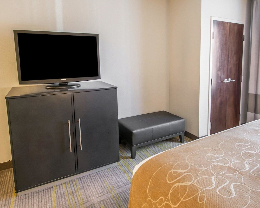 컴포트 스위트 마이애미 에어포트 노스(Comfort Suites Miami Airport North) Hotel Image 24 - Guestroom