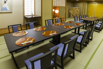 ISHICHO In-Room Dining