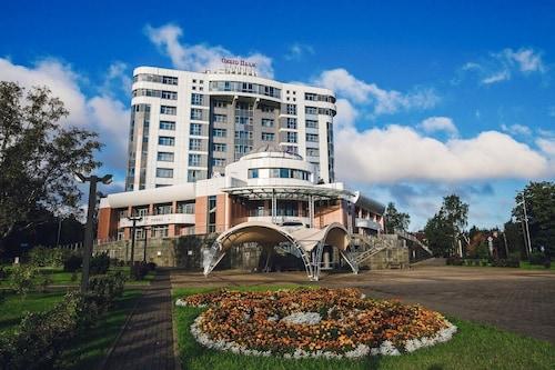__{offers.Best_flights}__ Cosmos Petrozavodsk Hotel
