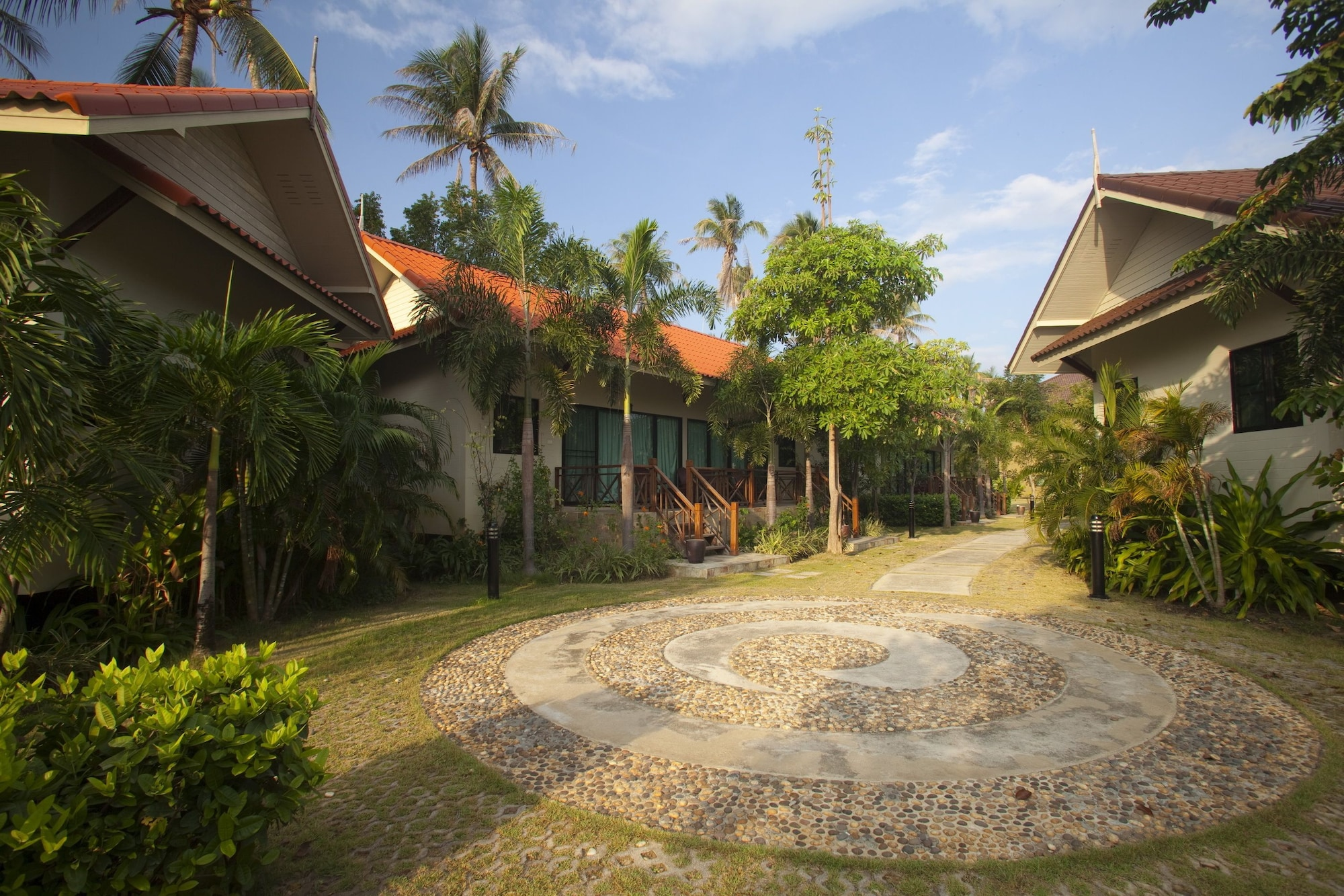 Kuiburi Hotel and Resort, Muang Prachuap Khiri Khan