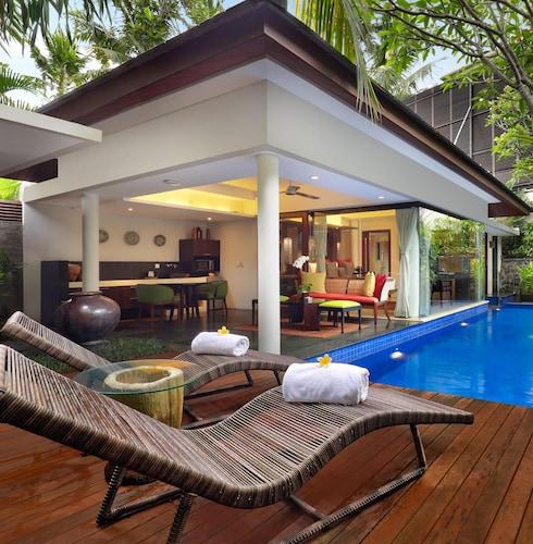 . Royal Kamuela Villas & Suites at Monkey  Forest, Ubud