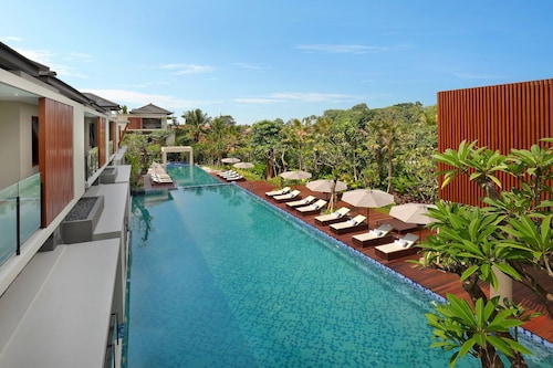 . Royal Kamuela Villas & Suites at Monkey  Forest, Ubud