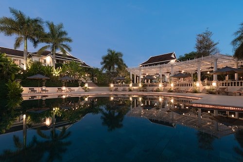 . The Luang Say Residence