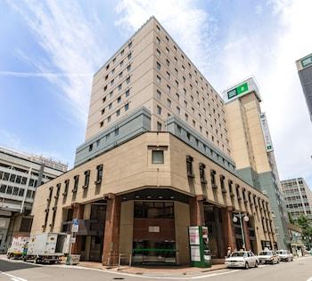 Hotel - Hakata Green Hotel No.2
