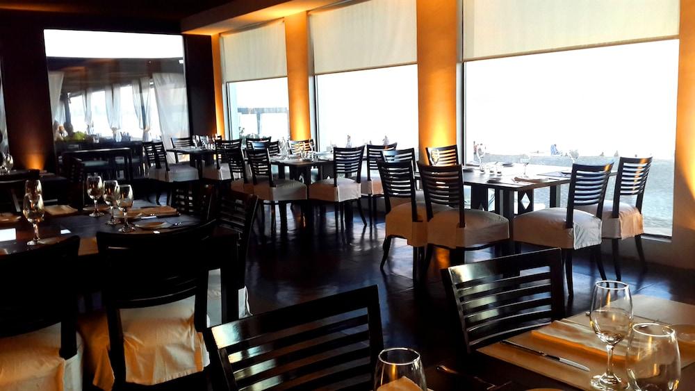 세레나 호텔(Serena Hotel) Hotel Image 45 - Restaurant