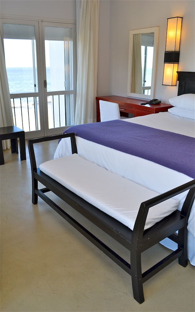 세레나 호텔(Serena Hotel) Hotel Image 8 - Guestroom