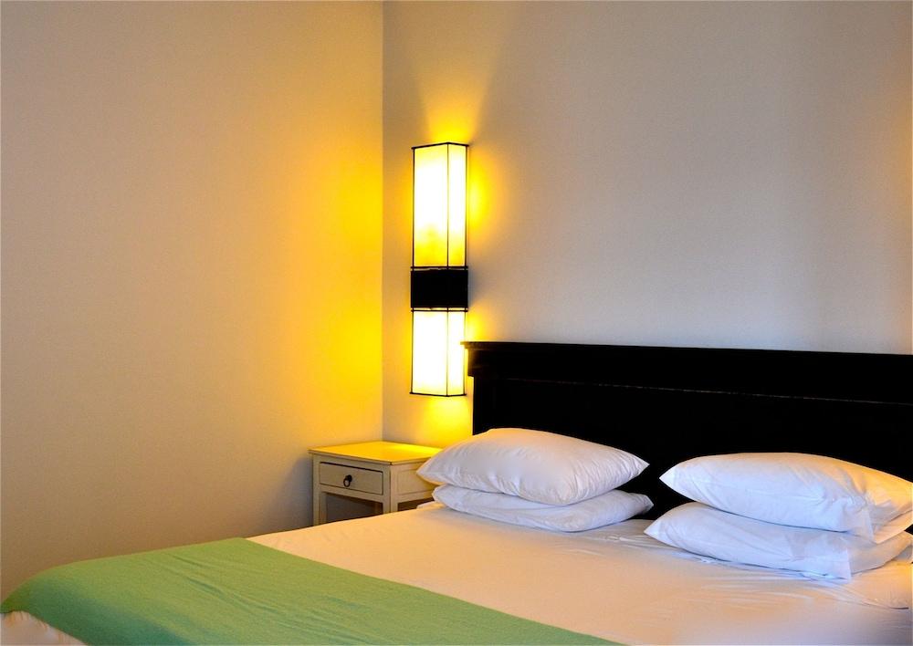 세레나 호텔(Serena Hotel) Hotel Image 10 - Guestroom