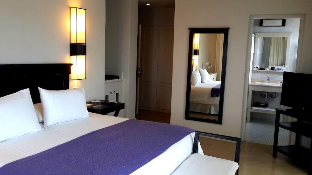 세레나 호텔(Serena Hotel) Hotel Image 23 - Guestroom