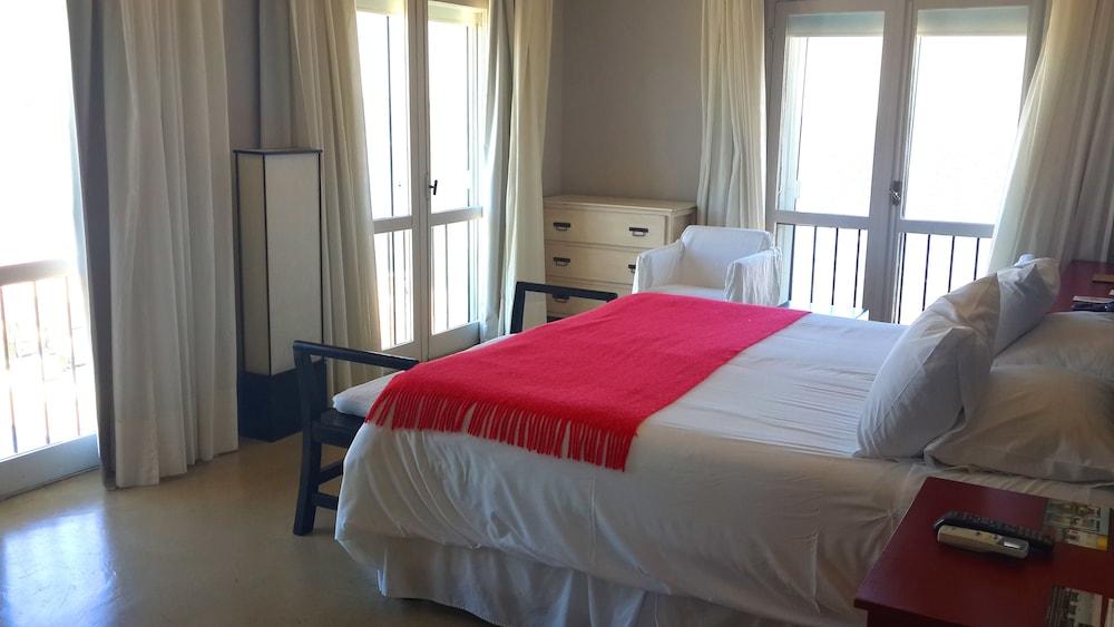 세레나 호텔(Serena Hotel) Hotel Image 21 - Guestroom