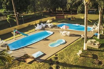 Hotel - Canzi Cataratas Hotel