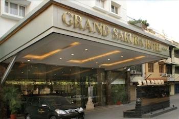 Hotel - Grand Sakura Hotel