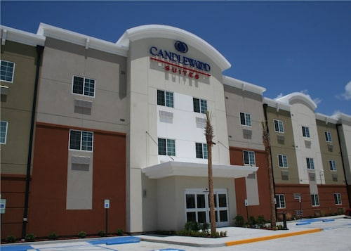 . Candlewood Suites Avondale - New Orleans, an IHG Hotel