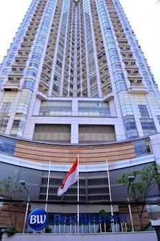 Hotel - Best Western Mangga Dua Hotel and Residence