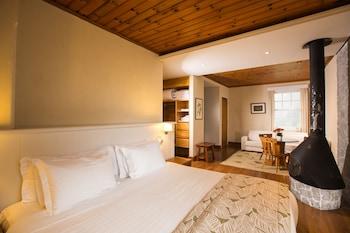 Hotel Toriba