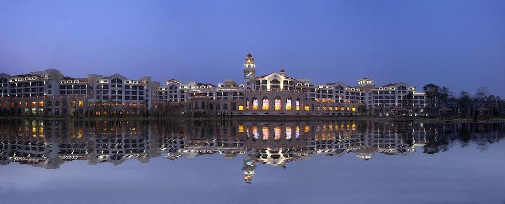 마리팀 호텔 셴양(Maritim Hotel Shenyang) Hotel Image 58 - 외부