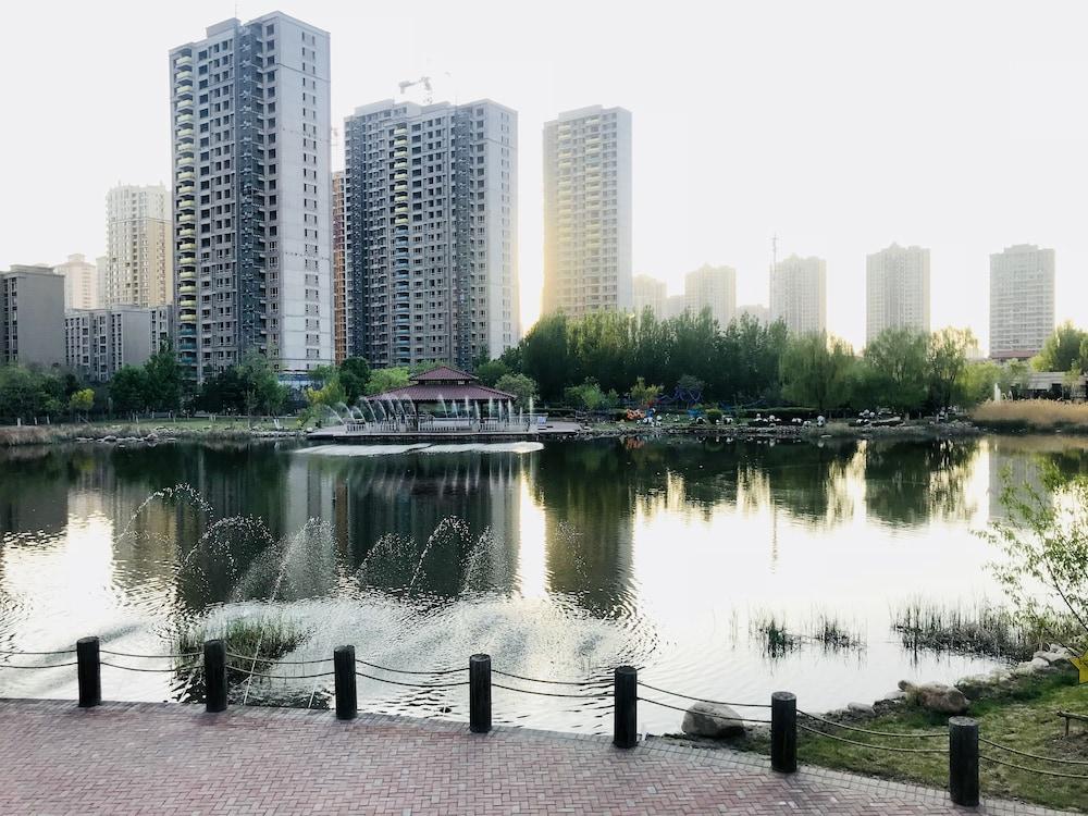 마리팀 호텔 셴양(Maritim Hotel Shenyang) Hotel Image 61 - 호텔에서의 전망