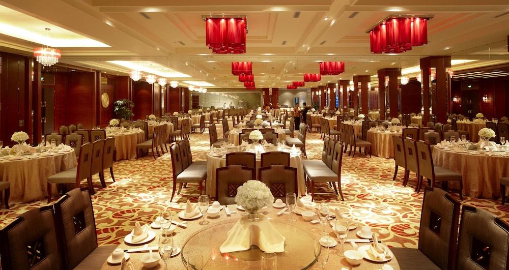 마리팀 호텔 셴양(Maritim Hotel Shenyang) Hotel Image 49 - 식사 및 음료