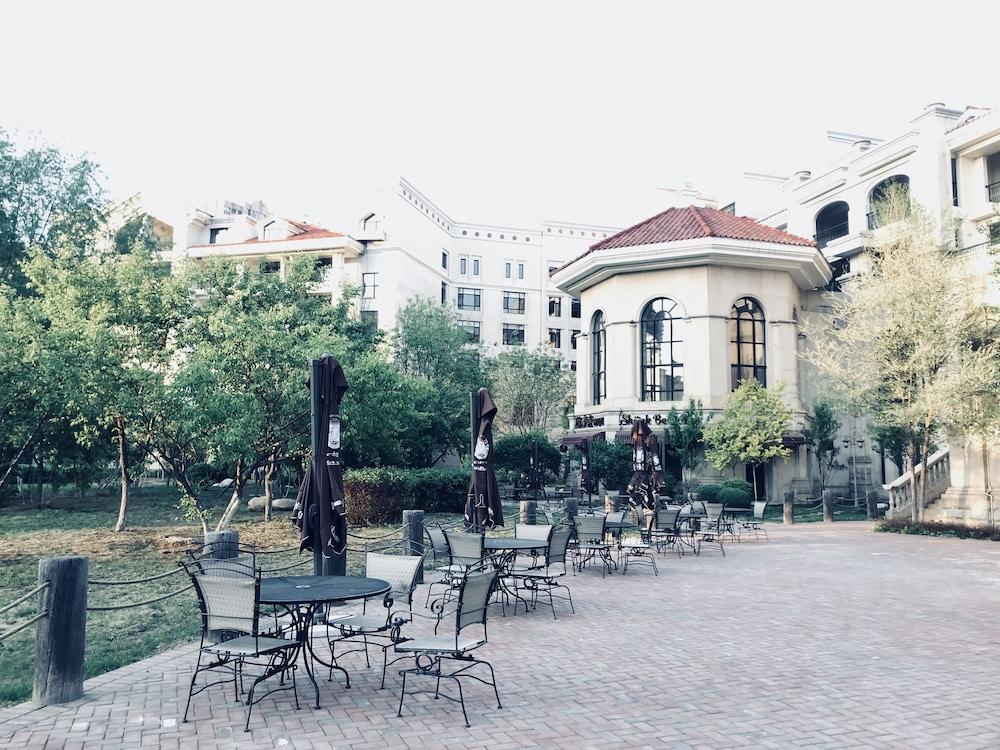 마리팀 호텔 셴양(Maritim Hotel Shenyang) Hotel Image 63 - 호텔에서의 전망