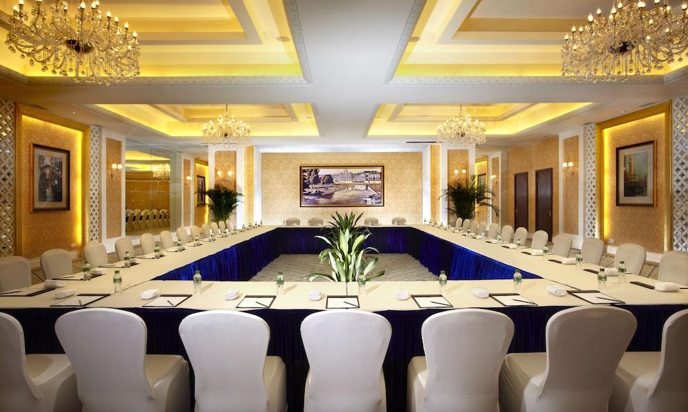 마리팀 호텔 셴양(Maritim Hotel Shenyang) Hotel Image 54 - 회의 시설