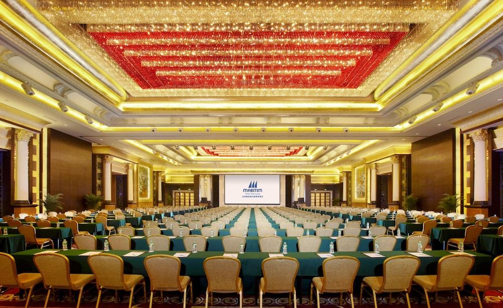 마리팀 호텔 셴양(Maritim Hotel Shenyang) Hotel Image 51 - 연회장