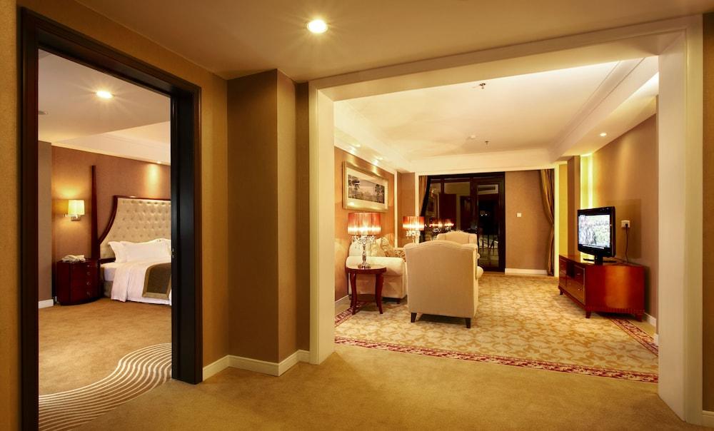 마리팀 호텔 셴양(Maritim Hotel Shenyang) Hotel Image 4 - 객실