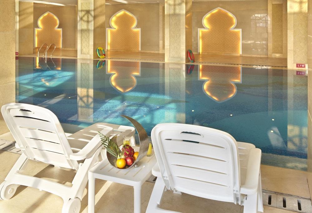 마리팀 호텔 셴양(Maritim Hotel Shenyang) Hotel Image 37 - 수영장