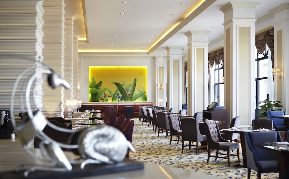 마리팀 호텔 셴양(Maritim Hotel Shenyang) Hotel Image 46 - 식당