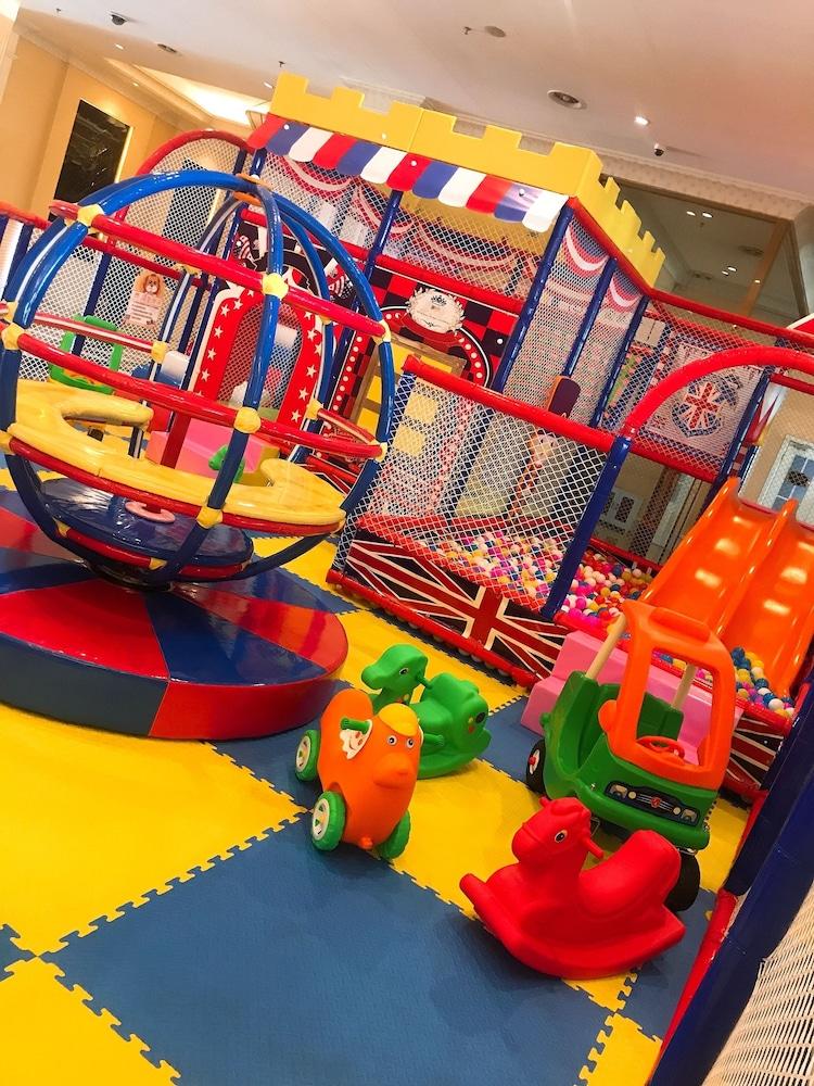 마리팀 호텔 셴양(Maritim Hotel Shenyang) Hotel Image 45 - 어린이 놀이 공간