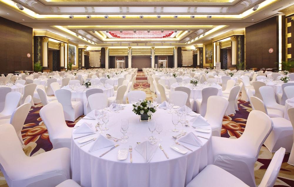 마리팀 호텔 셴양(Maritim Hotel Shenyang) Hotel Image 52 - 연회장