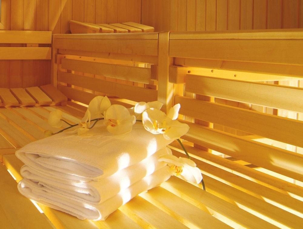 마리팀 호텔 셴양(Maritim Hotel Shenyang) Hotel Image 41 - 사우나