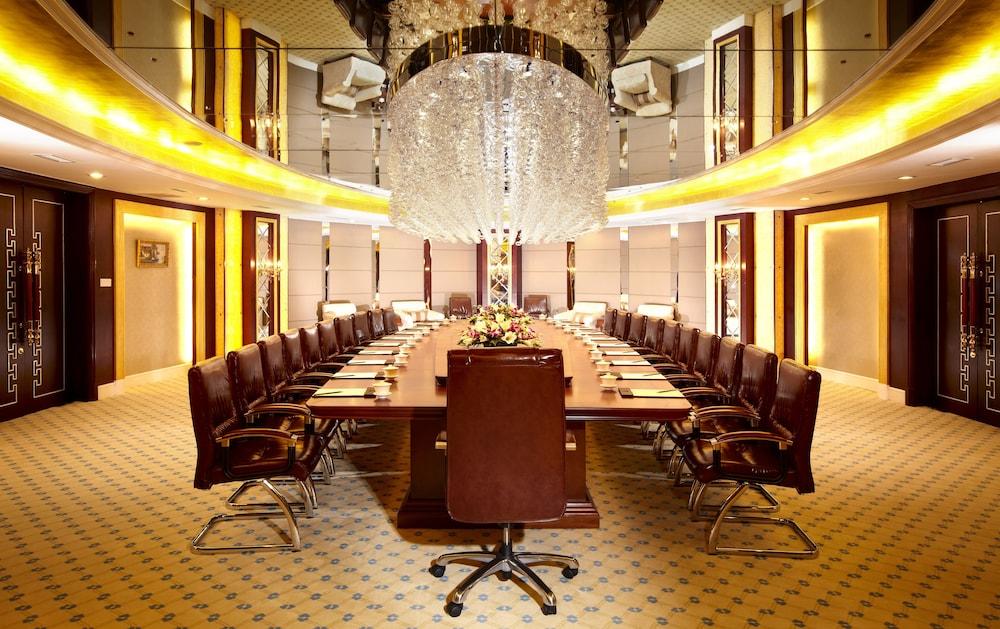 마리팀 호텔 셴양(Maritim Hotel Shenyang) Hotel Image 55 - 회의 시설