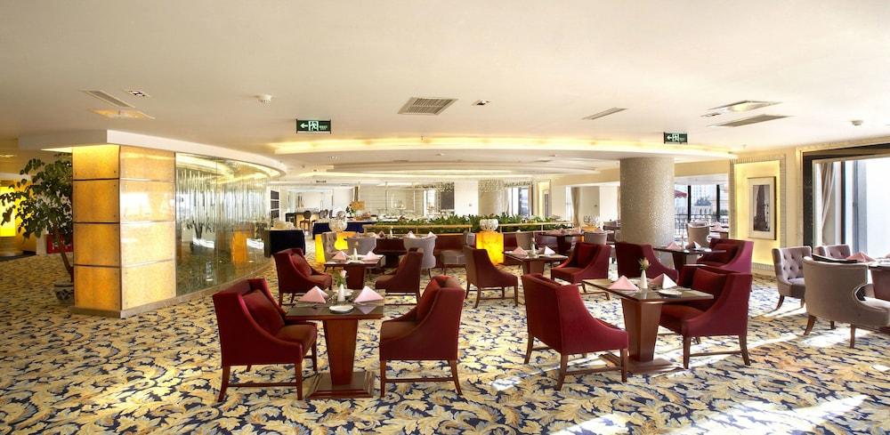 마리팀 호텔 셴양(Maritim Hotel Shenyang) Hotel Image 50 - 호텔 라운지