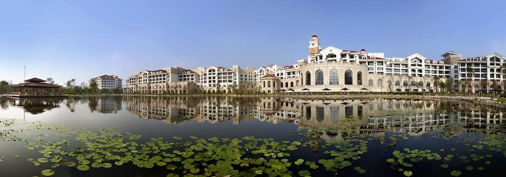 마리팀 호텔 셴양(Maritim Hotel Shenyang) Hotel Image 0 - 대표 사진