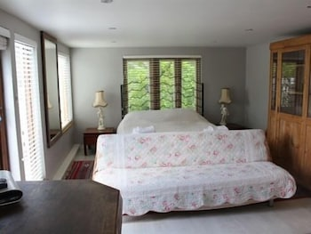 홀리 오크 생추어리(Holly Oak Sanctuary) Hotel Image 7 - Guestroom
