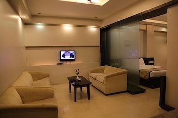 더 쿠르존 코트(The Curzon Court) Hotel Image 5 - Guestroom