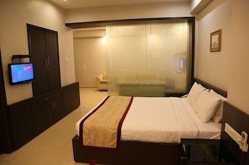더 쿠르존 코트(The Curzon Court) Hotel Image 6 - Guestroom