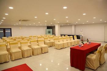 더 쿠르존 코트(The Curzon Court) Hotel Image 10 - Ballroom