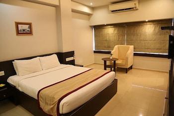 더 쿠르존 코트(The Curzon Court) Hotel Image 7 - Guestroom