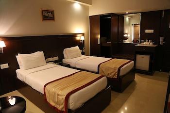 더 쿠르존 코트(The Curzon Court) Hotel Image 8 - Guestroom
