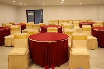 더 쿠르존 코트(The Curzon Court) Hotel Image 12 - Ballroom